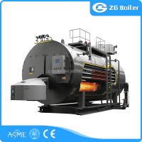 Steam Boiler: Superheated Steam Boiler