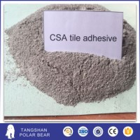 Ceramic Wall And Ground Tile Adhesive
