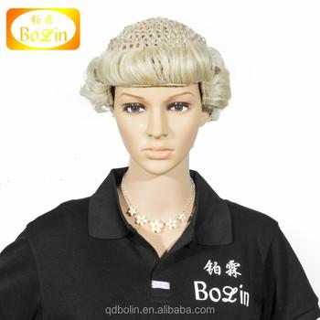 qingdao bolin hair 100