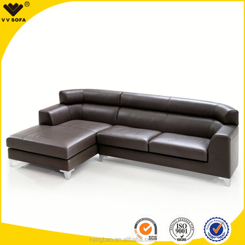 l shaped black leather sofa set where to buy sectional sofas pormotonal design living room elegant european style shape corner