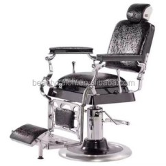All Purpose Salon Chairs Reclining Pink Chair Cushions Hairdressing Used Hair Barber Zy Bc8821