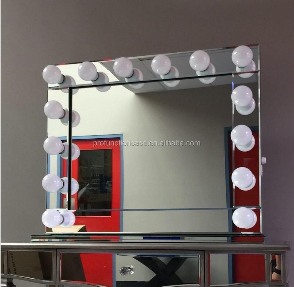 Makeup Vanity Mirror And Lights