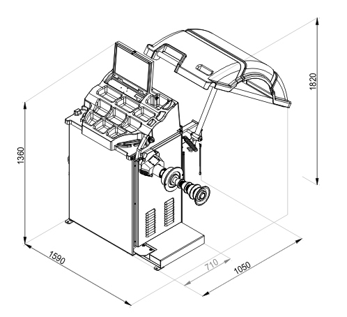 Airplane Side View Diagram, Airplane, Free Engine Image