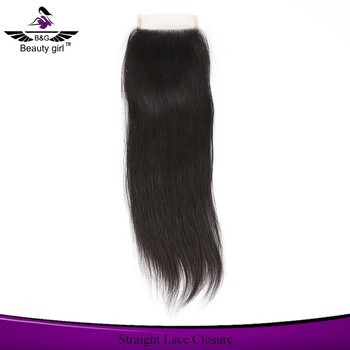african american human hair extensions straight skin top closure invisible part closure