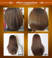 natural plant extract hair growth