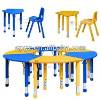 Kindergarten Classroom Furniture,Kids Round Tables And