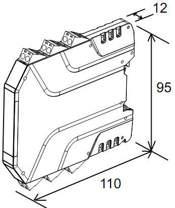 4 20ma Loop Wiring Diagram 4 Wire Transmitter Wiring