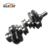 Oem Engine Parts Cast Alloy Steel Crankshaft Tdv6 2.7 For