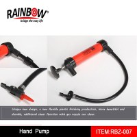 Inflator Plastic Hand Operated Oil Pump Manual Oil Siphon ...