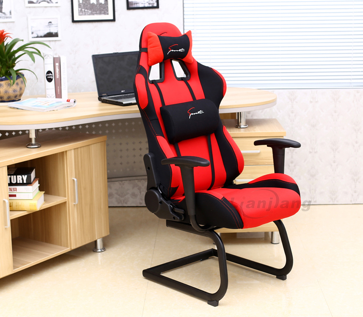 Ergonomic Leather Video Game Chair  Buy Video Game Chair