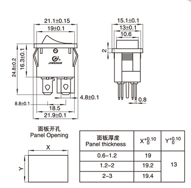 6 Pin Dpdt Toggle Switch Wiring Diagram Dpdt Switch Wiring
