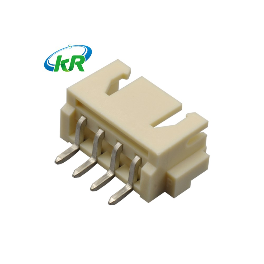 medium resolution of kr2501 ul approved xh2 54mm pcb pin header smd connectors wire harness connector