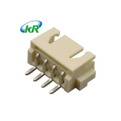 small resolution of kr2501 ul approved xh2 54mm pcb pin header smd connectors wire harness connector