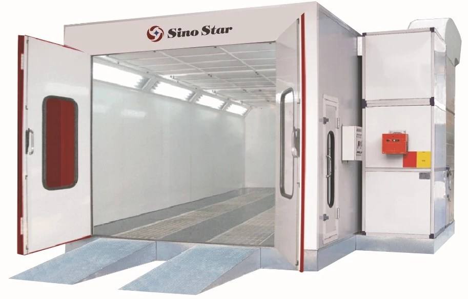 portable automotive paint booth with exhaust fan buy paint booth automotive paint booth portable paint booth product on alibaba com