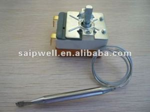 Capillary Thermostathigh Temperature Limit Switch  Buy Capillary Thermometer,Capillary
