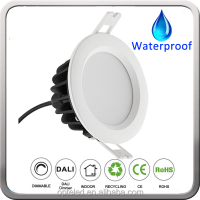 Ip65 Led Shower Lamp Waterproof Led Ceiling Light 7w 10w ...