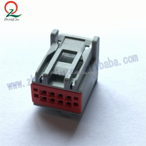 small resolution of 8pin female ford electrical connectors