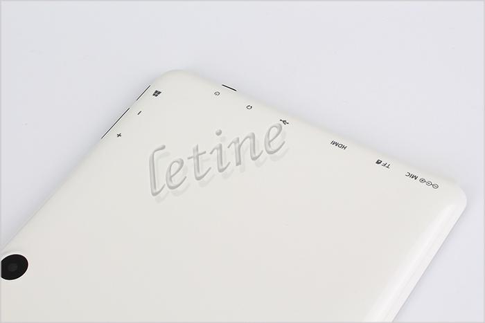 Super Hot! Trade Assurance Tablets Z3735 Quad Core 8 Inch