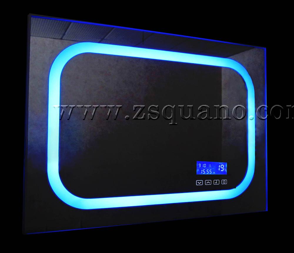 Smart Led Backlit Bluetooth Mirror  Buy Bluetooth Mirror