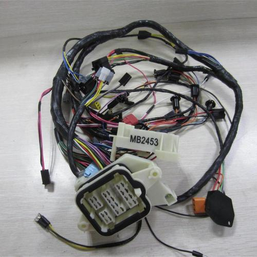 small resolution of factory making wire harness as your custom request making wiring harness buy making wiring harness