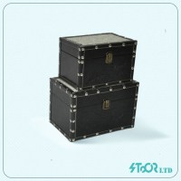 Wholesale Handmade Storage Chests Trunks For Living Room