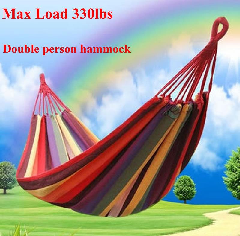 2016 Hot Seling Cotton Rope Hammock Swing/hammock Tree