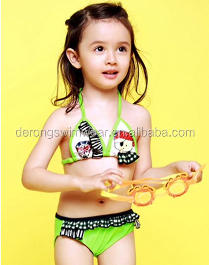Factory Wholesale Hot Teen Sexy Girl Bikini Swimwear Cute Children Swimsuit Buy Factory Wholesale Baby Swimwearsexy Girls Bikini Swimwearcute Children