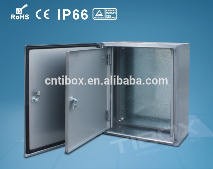Tibox CeRohsIp66 Aisi 304 High Quality Ip66 Stainless