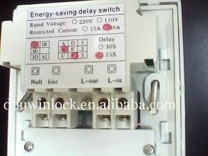 hotel card key switch,hotel energy saving switches,hotel