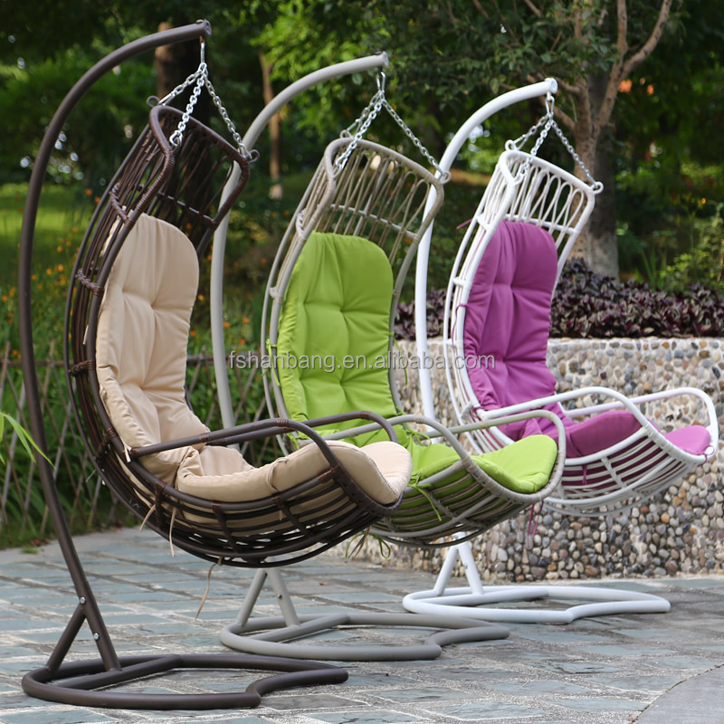 indoor hanging egg swing chair recliner for kids bedroom balcony sunroom rattan resin wicker ceiling adults and ...