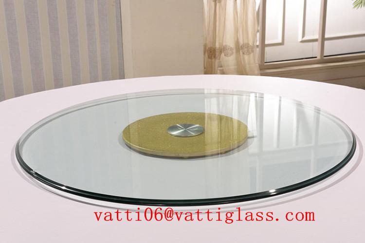 tempered glass lazy susan 50cm 60cm 70cm 90cm lazy susan turntable for patio table buy glass lazy susan 50cm lazy susan turntable for patio