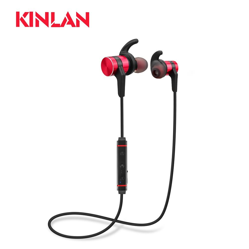 Sporru10 Wireless Headphones Bluetooth Earphones Ipx7