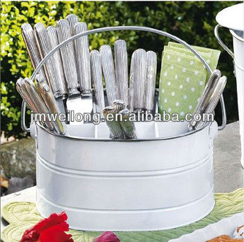 kitchen caddy summer design 器皿球童 器皿箱 器皿桶 buy 厨房用具球童 金属器皿球童