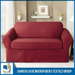 Sofa Covers Low Price High Back Sofas For Sale Durable Using Flexible Washable Cover Buy