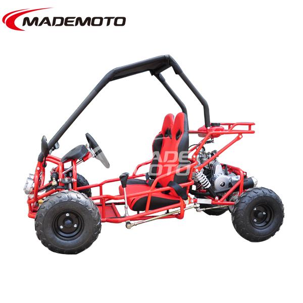 Manco Go Kart Company