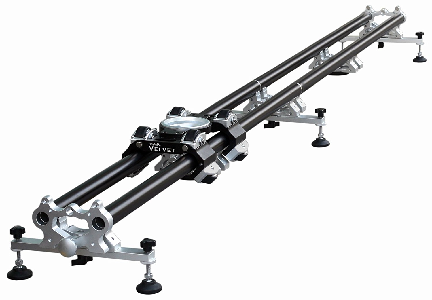 Buy Proaim 8ft Velvet Professional Camera Slider