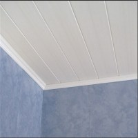 Laminated Pvc Ceiling & Panels For Bathroom & Kitchen ...