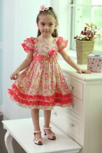 Girls Puffy Dresses For Kids,New Model Girl Dress For Baby ...