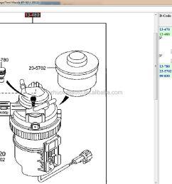 new arrival diesel fuel filter assy for ranger ab399155dd mazda bt50 u212 13 480 [ 1323 x 807 Pixel ]