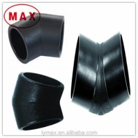 60 Degree Elbow Pipe Fitting For Poly Pipe Joint - Buy 60 ...