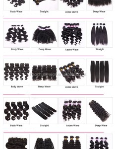 Malaysian curly virgin hair weft remy kinky human weave also rh alibaba