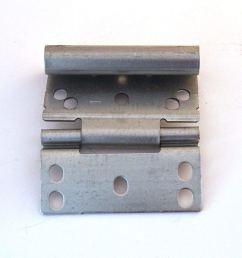get quotations wayne dalton pinch resistant garage door hinges 1 4 hinge [ 1500 x 1175 Pixel ]