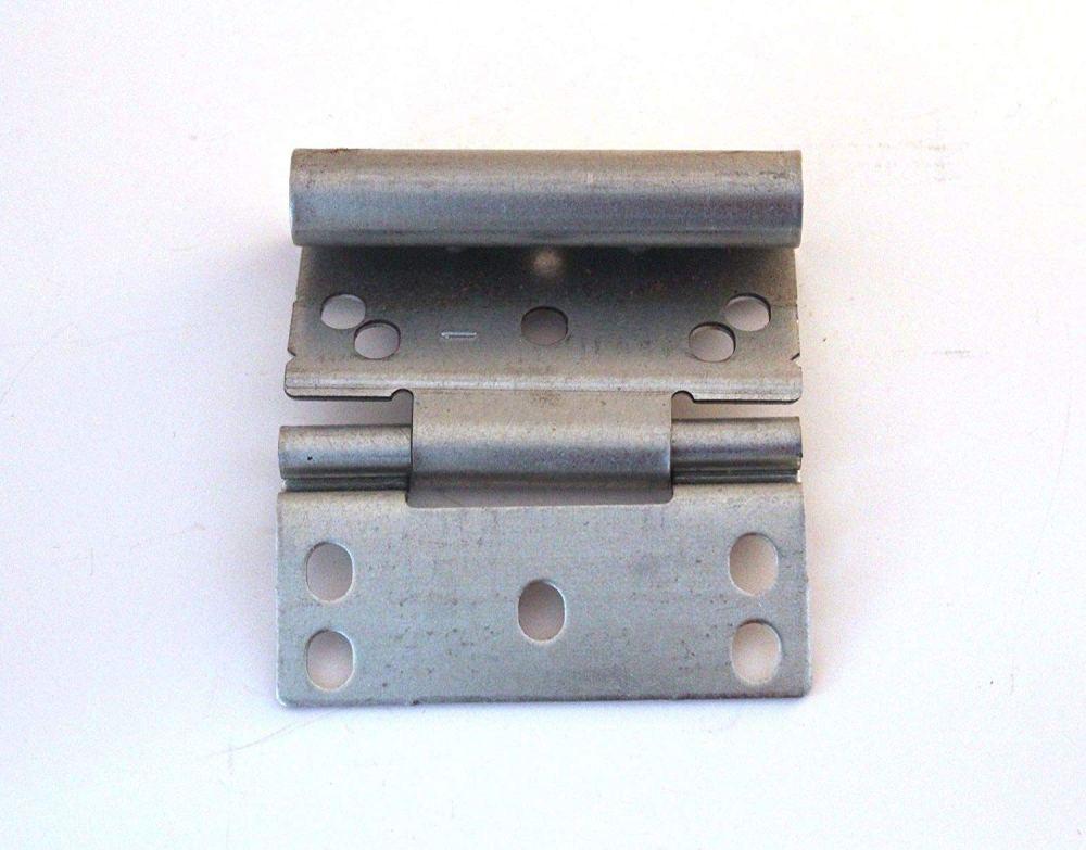 medium resolution of get quotations wayne dalton pinch resistant garage door hinges 1 4 hinge