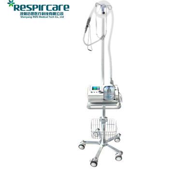 High Flow Oxygen Hfnc Nasal Cannula 80l/min For Pediatrics