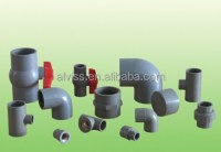 Large Diameter Pvc Pipe For Chemical Industry - Buy Large ...