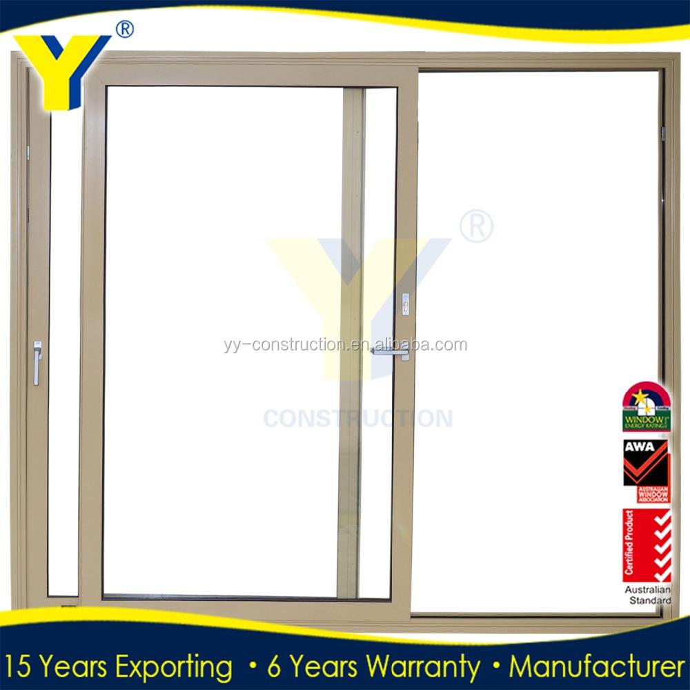 Sliding Glass Door: Sliding Glass Door 96 X 80