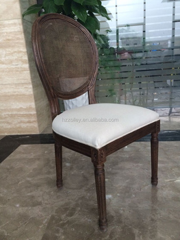 antique cane chairs cow print chair home living room furniture sets french waiting buy salon cheap