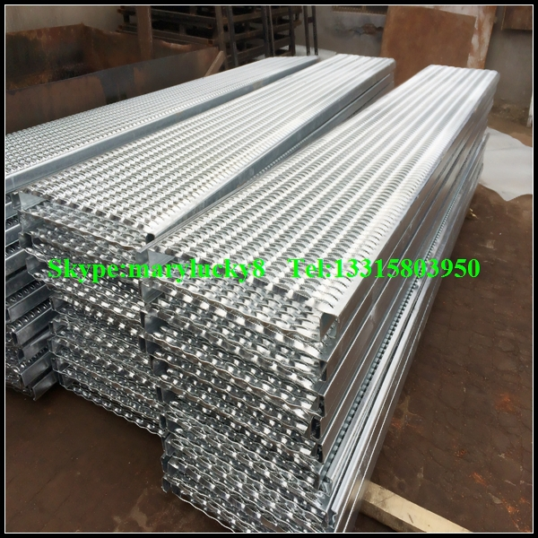 Extruded Hole Perforated Metal Sheetdimpled Hole
