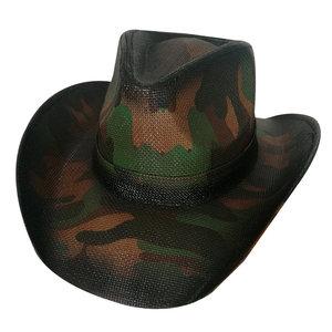 cowboy hat pattern # 55