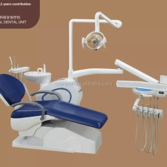 Portable Dental Chair Philippines One Piece Rocking Cushions Integral Equipment For Clinic Hot Sale Dc20